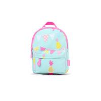 Mini sac à dos avec rènes pineapple