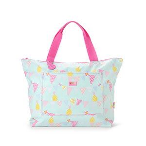 Sac cabas pineapple