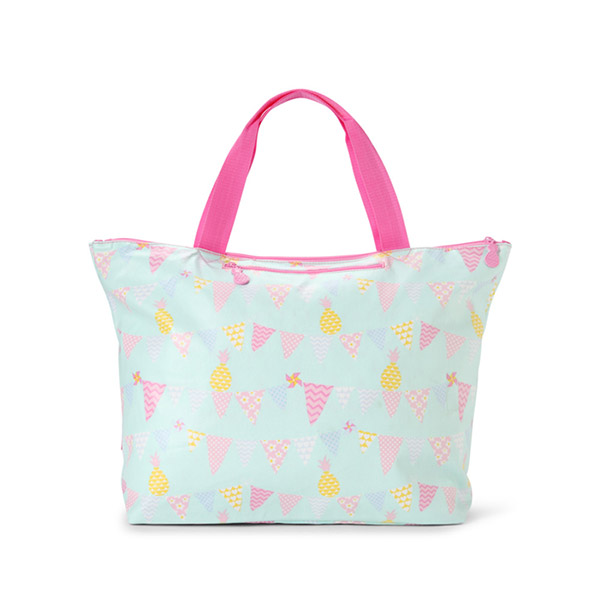 Sac cabas pineapple Penny scallan