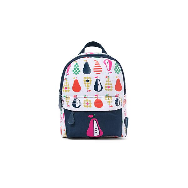 Mini sac à dos avec rènes pear salad Penny scallan