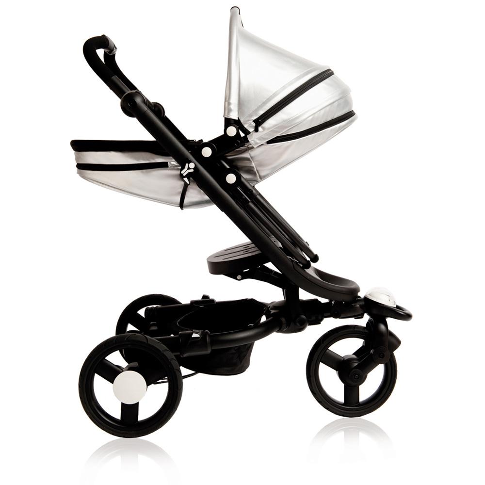 poussette 3 roues babyzen zen all in on dition limit e