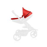 Pack hamac pour nacelle babyzen zen rouge