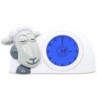 Réveil ludique sam l'agneau gris
