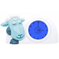 Réveil ludique sam l'agneau bleu