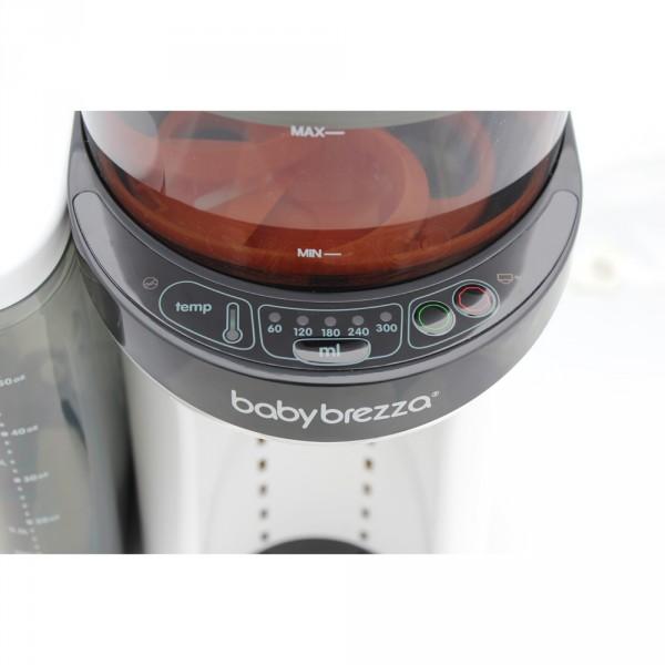 Système de préparation de biberons formula pro Babybrezza