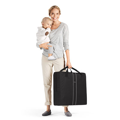 Lit parapluie light Babybjorn
