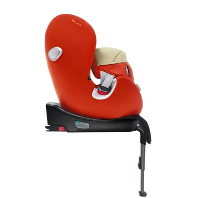 Siège auto sirona autumn gold/burnt red - groupe 0+/1 2018 Cybex