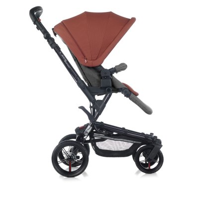 Pack poussette duo epic avec matrix light 2 bronze Jane