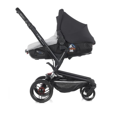 Pack poussette duo rider avec matrix light 2 squared Jane