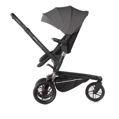 Pack poussette duo trider avec matrix light 2 nomads Jane