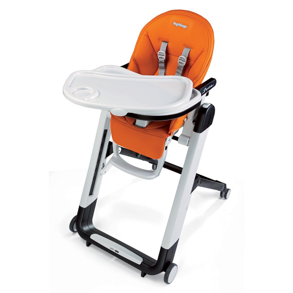 Chaise haute siesta de peg perego au meilleur prix sur allob b - Chaise peg perego siesta ...