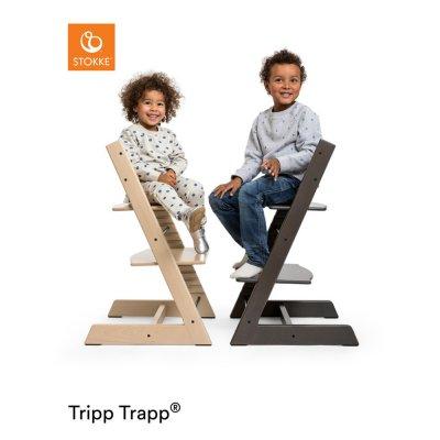 Chaise haute bébé évolutive tripp trapp soft mint Stokke