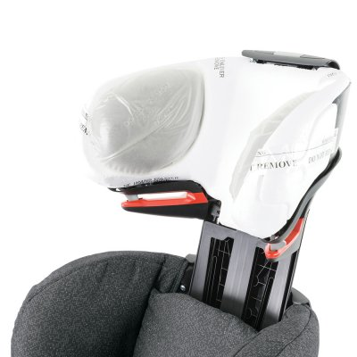 Siège auto rodifix air protect authentic graphite - groupe 2/3 Bebe confort