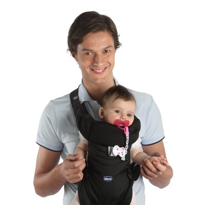 Porte bébé easy fit paprika Chicco