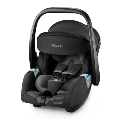 Siège auto coque guardia power berry - groupe 0+ Recaro