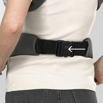 Porte bébé maira click Cybex