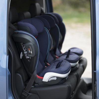 Siège auto izi flex fix i-size car interior - groupe 2/3 Besafe