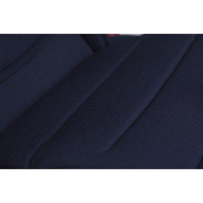 Siège auto izi flex fix i-size mélange navy - groupe 2/3 Besafe