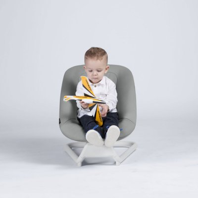 Transat bébé lemo pale beige Cybex