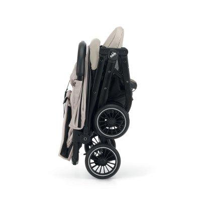 Poussette canne compass fleurs Cam