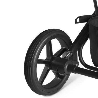 Poussette 4 roues balios s manhattan grey/mid grey Cybex