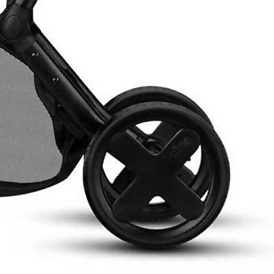 Poussette 4 roues etu plus comfy grey Cbx