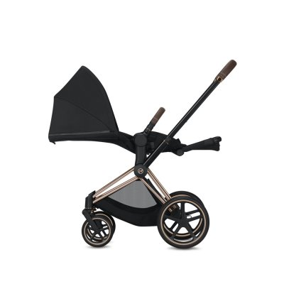 Poussette priam rosegold Cybex