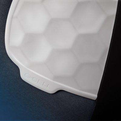 Siège auto coque mica i-size authentic graphite - groupe 0+/1 Bebe confort