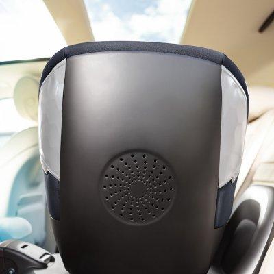 Siège auto coque mica i-size authentic grey - groupe 0+/1 Bebe confort
