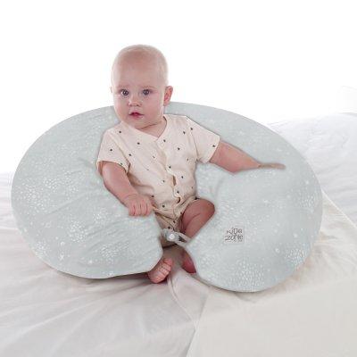Coussin de maternité xxl 193 cm boho pink Jane